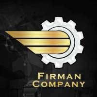 Firman Company  استيراد تصدير  تجارة عامة مقاولات  طرطوس