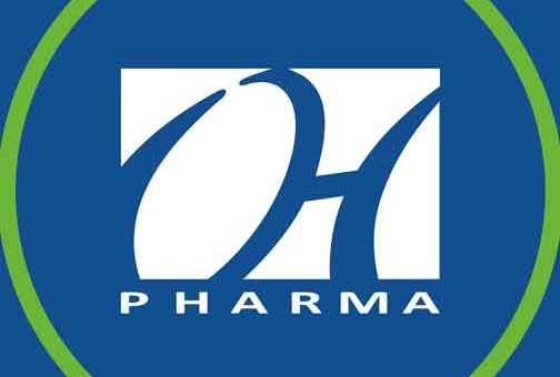 Oubari Habboush Pharma  شركة طبية سورية - دمشق