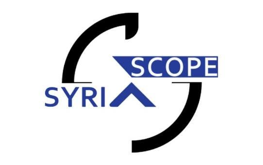 سكوب - Scope  صفحة إعلامية سورية