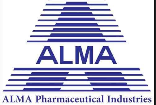 Alma Pharma لصناعة الأدوية  حمص