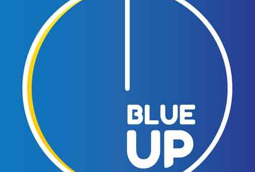 Blue up Marketing Agency  دمشق
