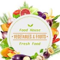 Food House store  متجر طعام منزلي  حمص