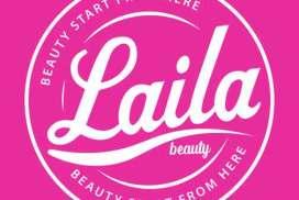 Laila beauty صالون تجميل طرطوس