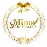 Makeup Artist Mima Mohammad  صالون تجميل اللاذقية