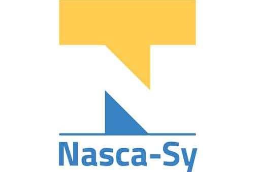 Nasca-Sy  شركة برمجيات   دمشق