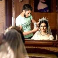 Zein algrde hair styling  صالون تجميل اللاذقية