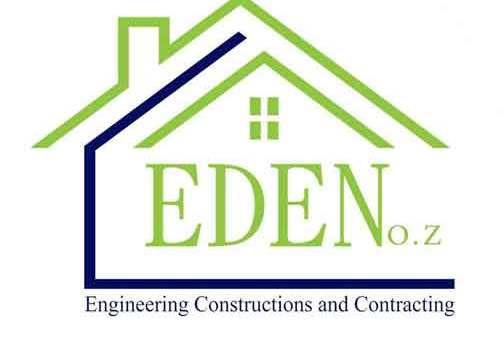 Eden Buildings  شركة انشاءات ودراسات و تصاميم هندسية  دمشق