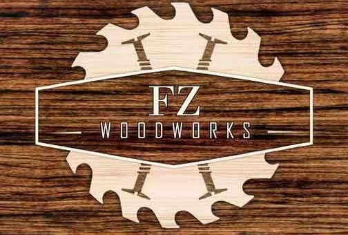 FZ Wood Works  دراسة و تنفيذ جميع الأعمال الخشبية دمشق