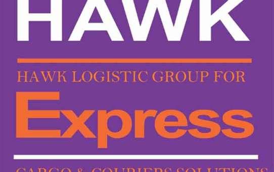 HAWK Logistic Aleppo  للشحن الجوي والبريد السريع حلب