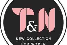 T&N لصناعة الالبسة النسائية الجاهزة  حلب