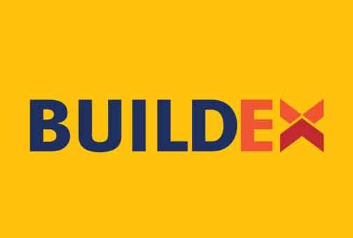 Buildex Exhibition المعرض الدولي للبناء  دمشق