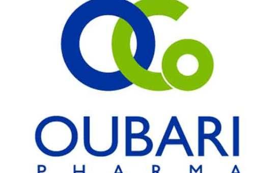 Oubari Pharma لصناعة الأدوية حلب