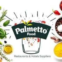 Palmetto Food  لمستلزمات المطاعم والفنادق من المواد الغذائية   دمشق