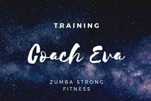 Fitness time with èva  نادي رياضي-آيروبيك زومبا حمص