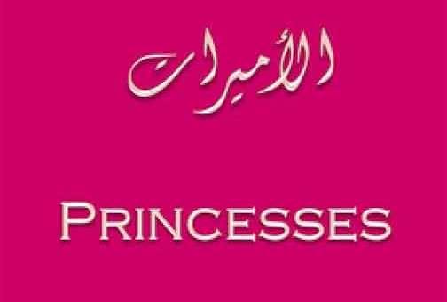 Princesses - الأميرات  للألبسة النسائية  طرطوس