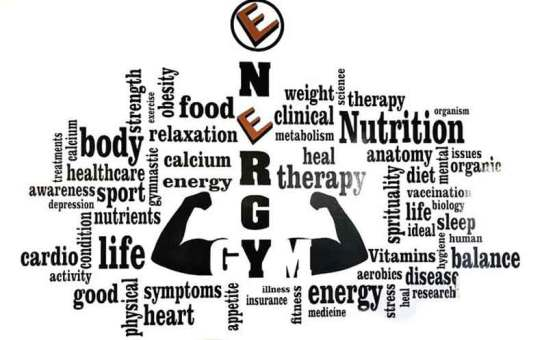 Energy Ib Gym نادي رياضي دمشق