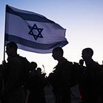 IDF Flag
