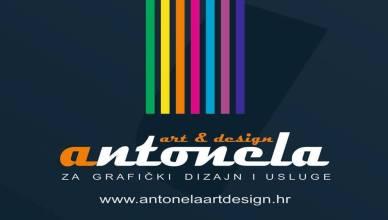 Antonela Art Design