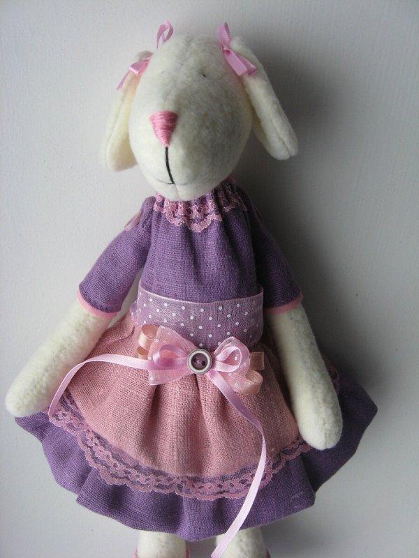 Куклы тильды выкройки: все популярные лекала для шитья