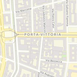 Appartamento In Vendita In Via Galvano Fiamma 15 A Milano
