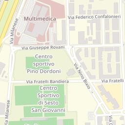 Bilocale In Vendita In Via Francesco Baracca 159 A Sesto San