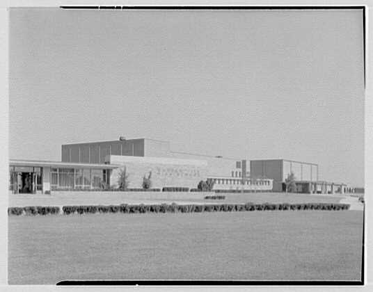 long island lighting co 230 old country road mineola long island garden city high school library of congress