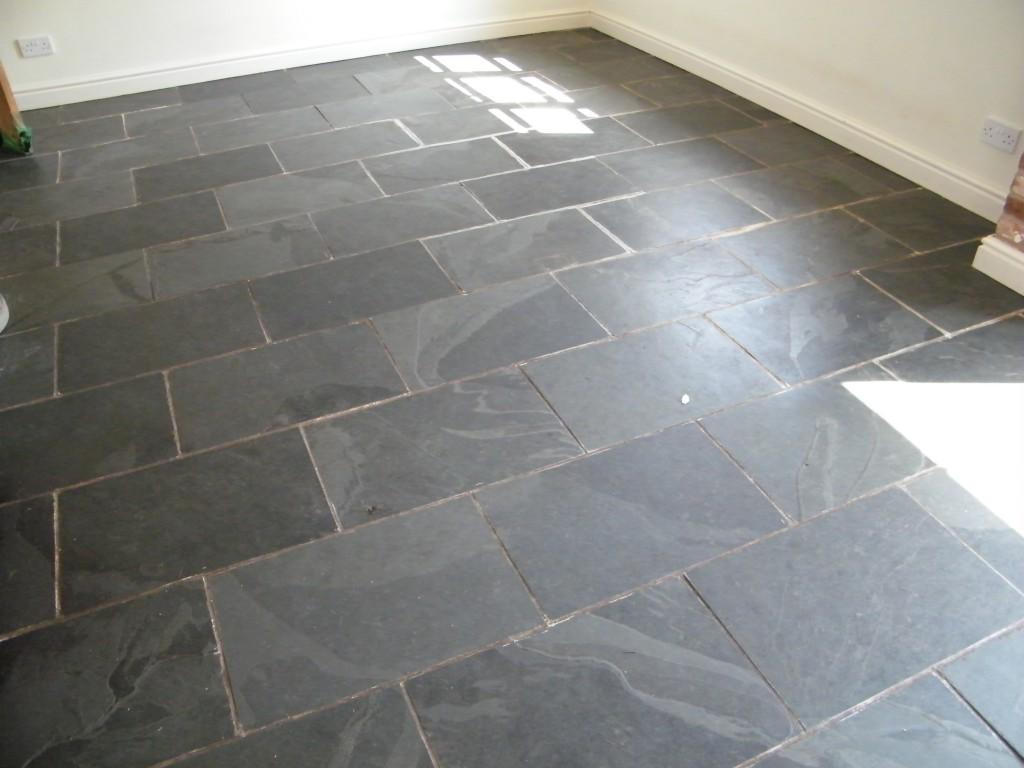 Kitchen Floor Slate Slate Tiles Wall Floor Tiles Topps Tilesbest 12
