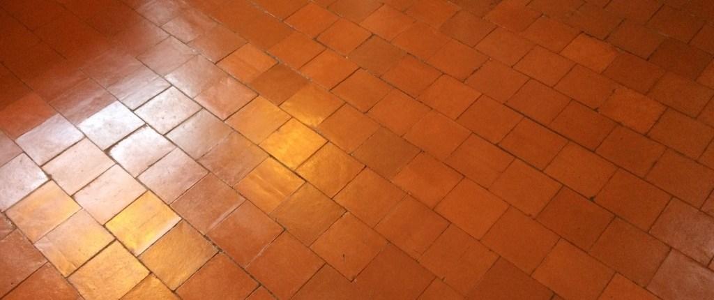 Quarry Tile Cleaning Service Birmingham Tile Stone Medic
