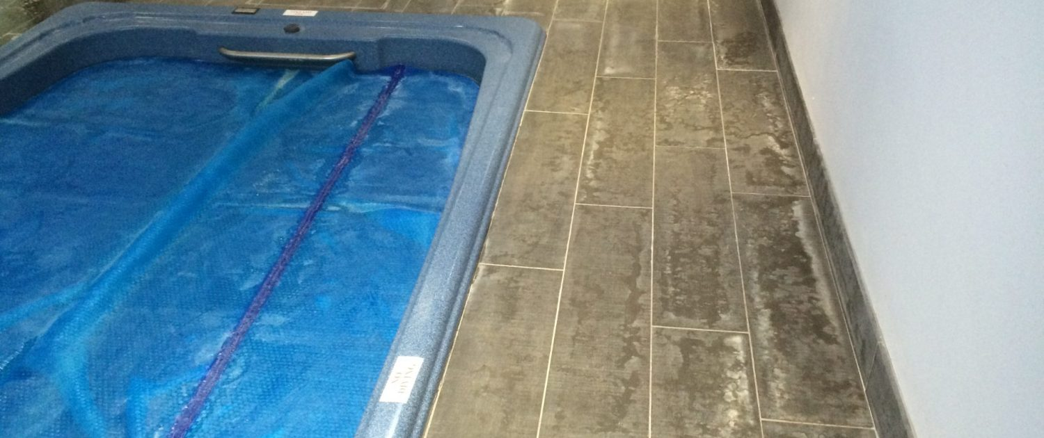 Bathroom Tile Cleaning Services Manchester | Tile & Stone Medic