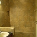 Kerdi Shower remodel in Fort Collins, Colorado