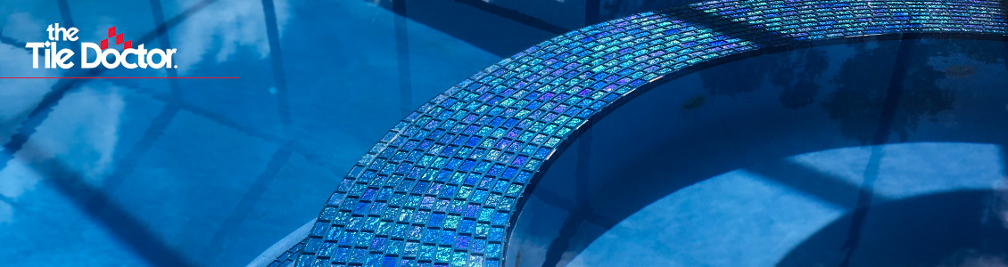 blue grout tile doctor