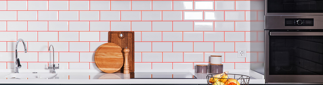 why colored grout is now the latest