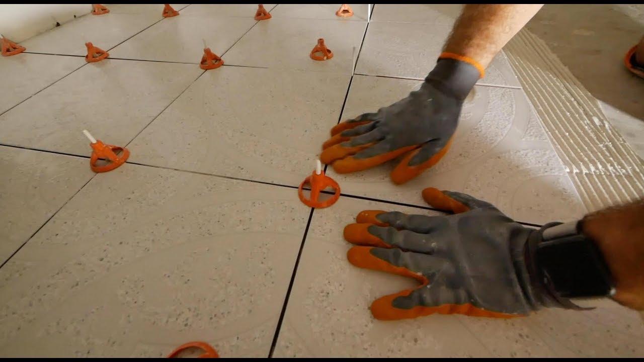 tile leveling system blog