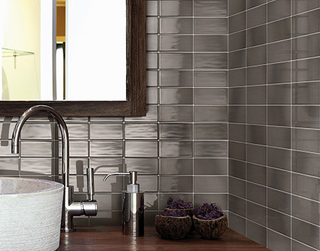 Retroclassique series from Florida Tile