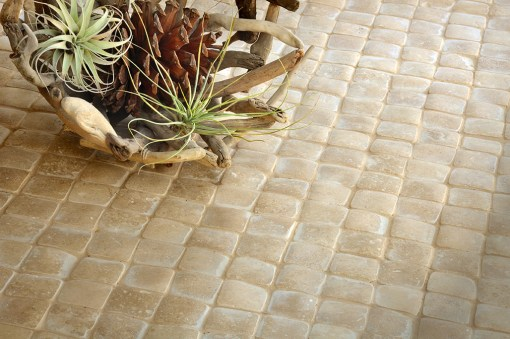 Giovanni Barbieri |Timeworn Travertine Noce