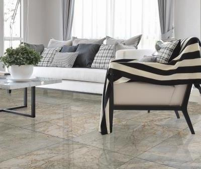 Grace Porcelain Tile Collection from Ege Seramik