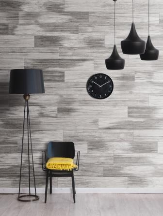 Ege Seramik Introduces Wood-Look 'Tribeca' Porcelain Tile
