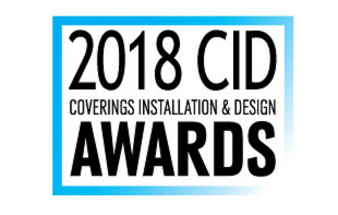 Coverings Installation & Design (CID) Award Deadline Approaching
