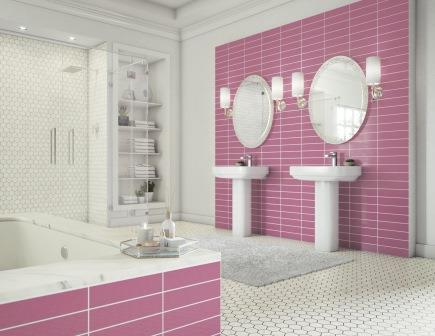 Swatches Wall Tile by Crossville