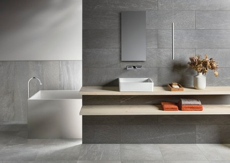 New HI-LINE Wall, Floor Porcelain Tile from Settecento