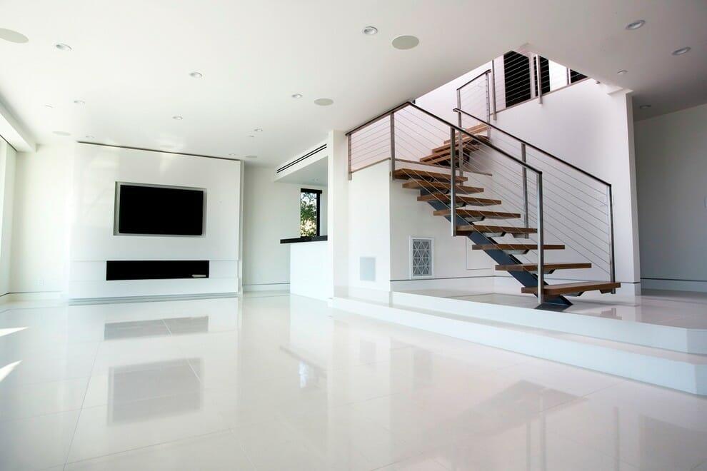 Crystal Thassos Pure White Marble -Tiles & Stone Warehouse