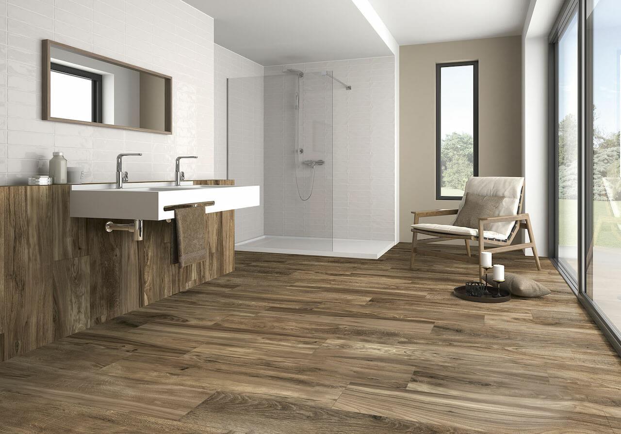 9x48 bellver oak wood tile tiles