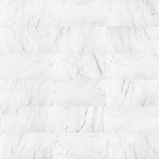 Bianco Cobalt Marble, lightest variation