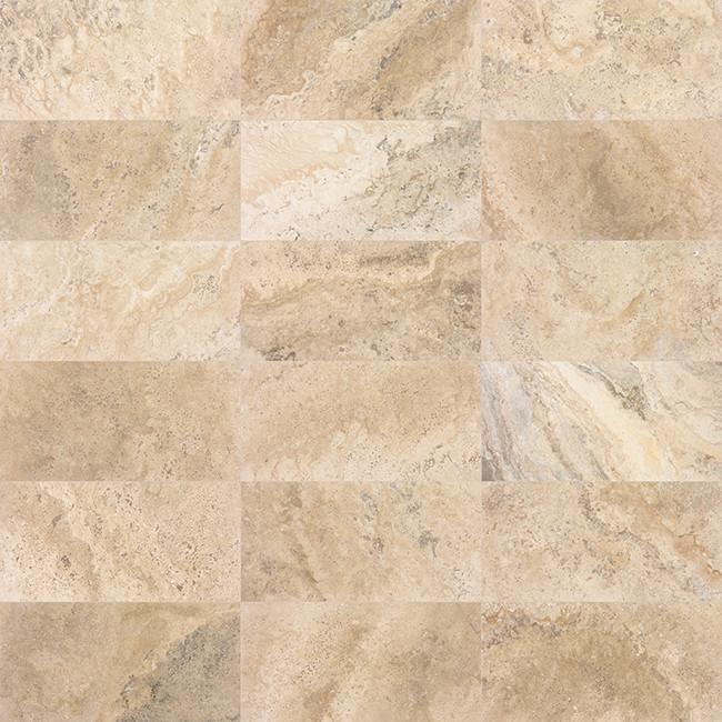 Picasso Travertine Series Tile Stone Source