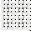 Soho Basketweave Porcelain Mosaic