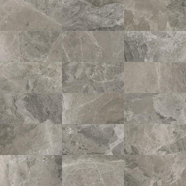 Phantasie Gray Marble Darkest Variations