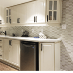 Impression Escarpment installed in a kitchen