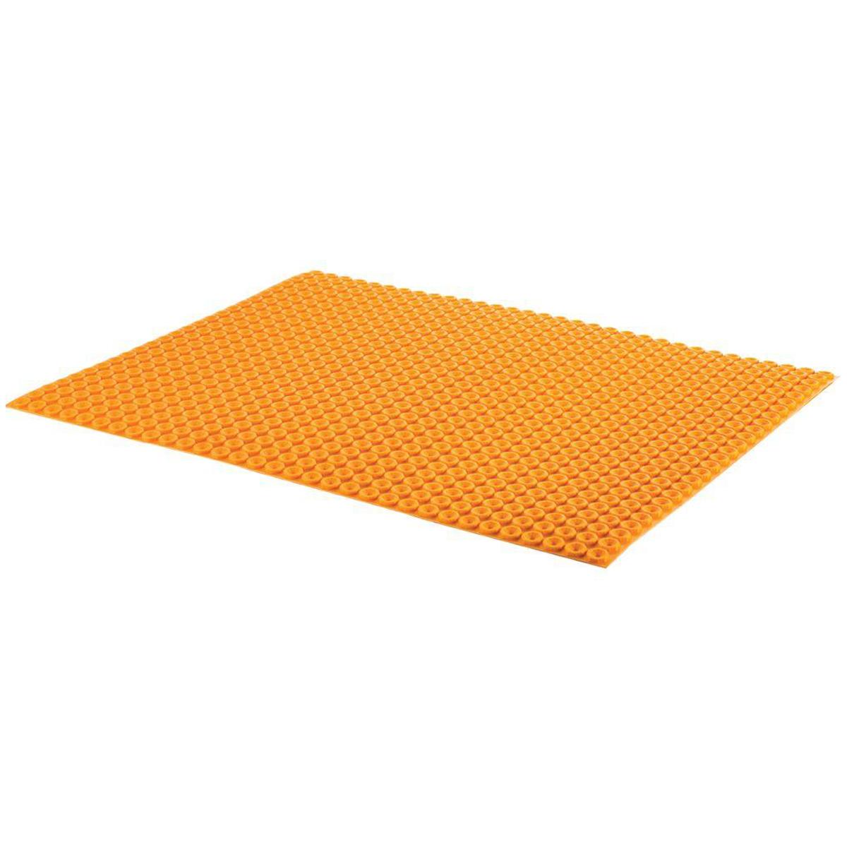 schluter ditra heat membrane sheet
