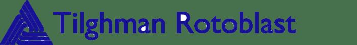 Tilghman Rotoblast Logo