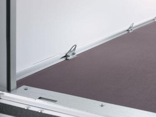 Humbaur HK 203015-20P skaphenger detalj golv vegg